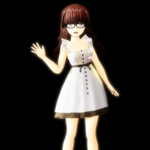 Wendillon-chan's Profile Picture