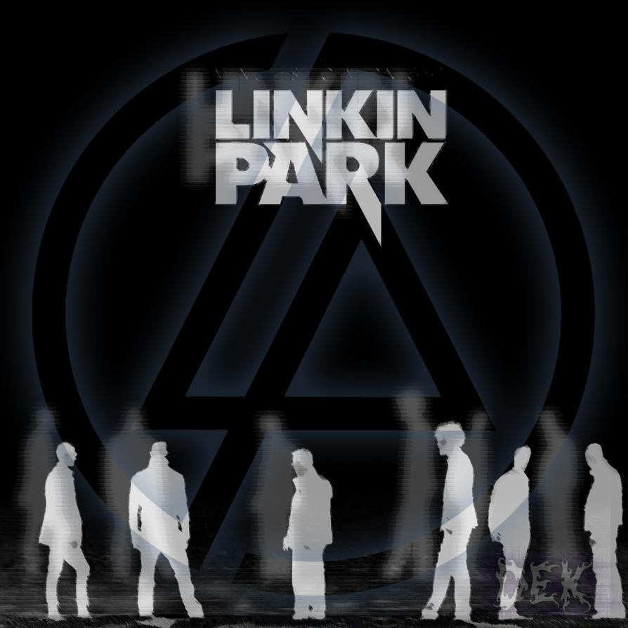 Linkin Park Wallpaper: Linkin Park By DarkDragonDEK On DeviantArt