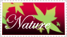 Nature Stamp by ColorPunkPrincess