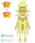 Super Crownette