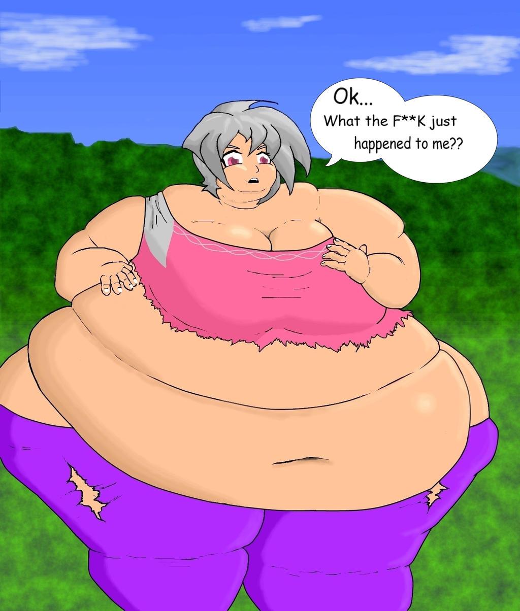 weight gain pornhub Female