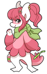 #837 Kryptox w/m - Strawberry Cordial - closed