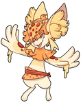 #405 Witchlee - Pepperoni Pizza - closed