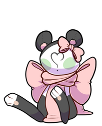 #435 Bavom - Sushi roll -  Closed by Kandy-Cube