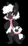 #1036 Kryptox - Sheep - closed