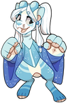 #438 Guardian - Frost Cake - closed