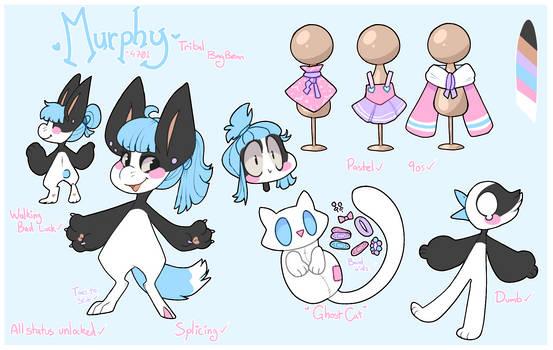 [Ref sheet] Murphy