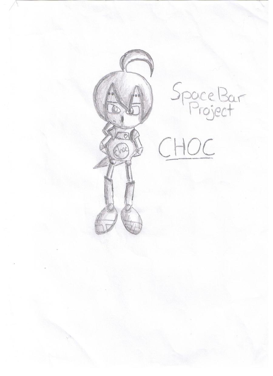SBP: Choc 2 by mitchika2