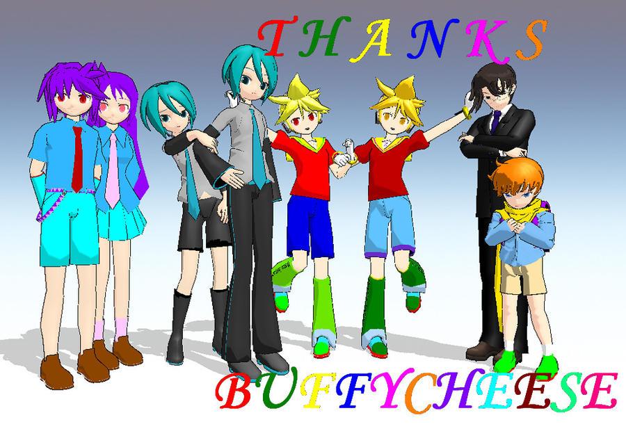 ThankYou BuffyCheese by mitchika2