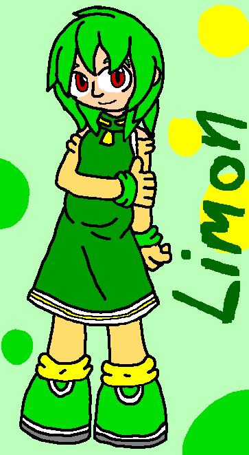 Limon 2013 by mitchika2