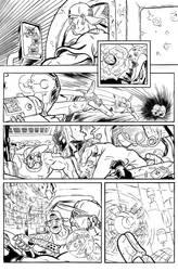 BULLET' N' CUT : page 19