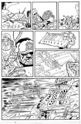 BULLET' N' CUT : page 22