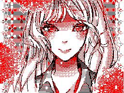 Doodle by CrimsonM00n
