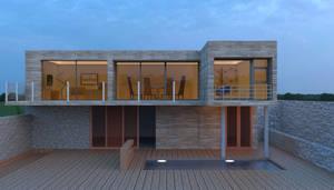 Pool Deck WIP 3