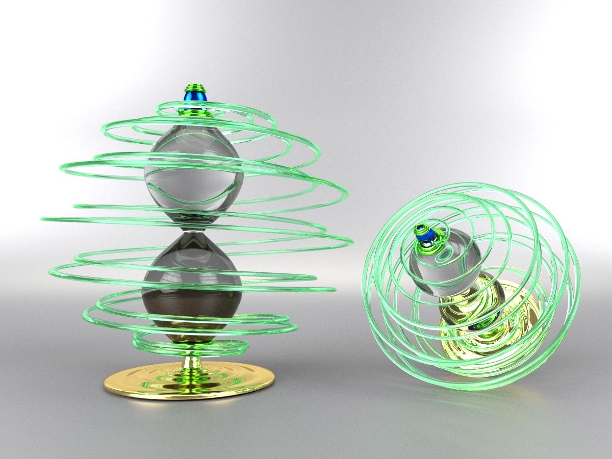 mystique hourglass