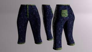 Pants No. 1