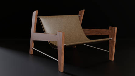 Chair No. 86 by kratzdistel