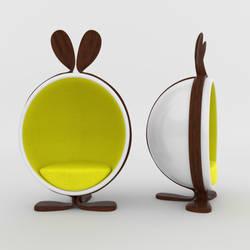 Easter Freebie for DAZ Studio