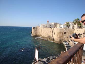 Acre - The Mediterranean