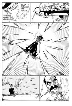 The First Vizard Arc Chapter 42 Manga (5/8)