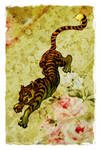 commission:TigerofRoses