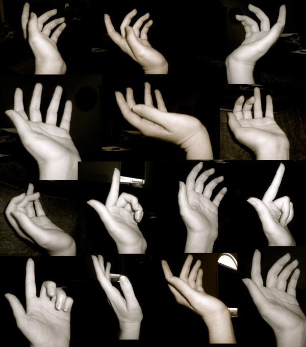 CHAPTER PLOT Hand_gesture_references_by_cakesniffer2000