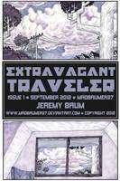 Extravagant Traveler 01.01 by madbaumer37