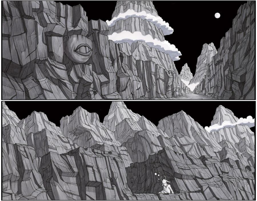 Rocks by madbaumer37