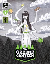 Greene Canteen II
