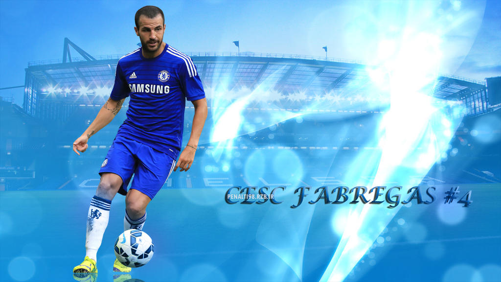 Cesc Fabregas - chelsea 2015 by penalti on DeviantArt