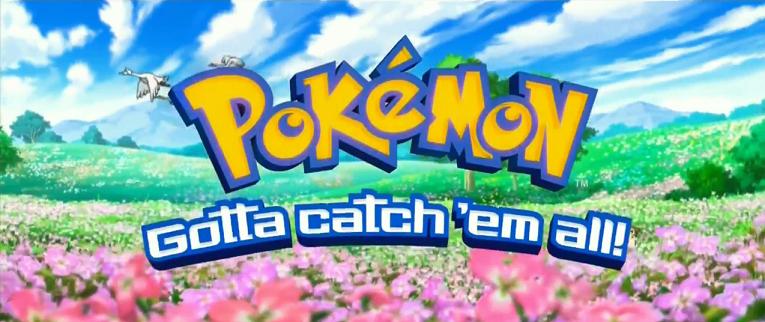 Pokemon Xy Opening Gotta Catch Em All 427990437