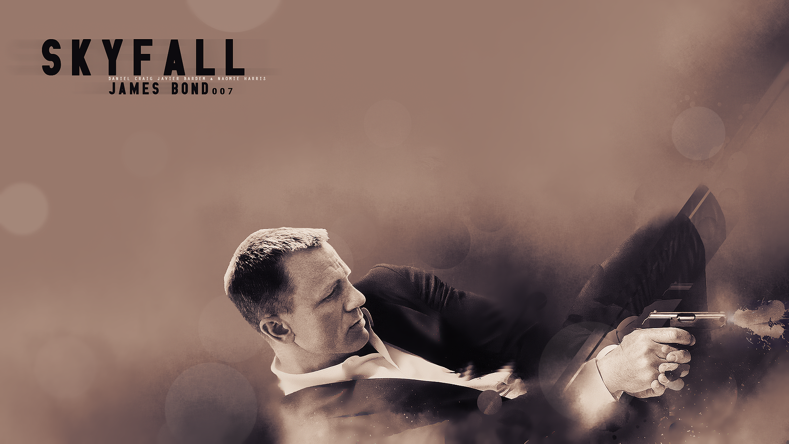 james bond skyfall posteramythology on deviantart