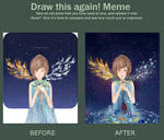 Elements: Before and After