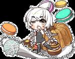 SS: Luna-kitty89