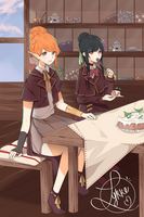 [PR]: Lykke Sweets by BlazingBacon