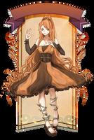 [ PR ]: Pumpkin Pie by BlazingBacon