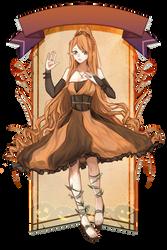 [ PR ]: Pumpkin Pie