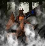 Dragoon Spell