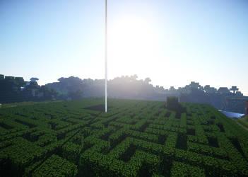 Labyrinth von Menas_clean by SuperKai00