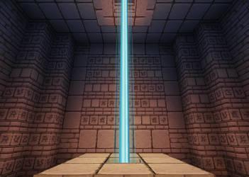 Tempel von Amon Quth by SuperKai00