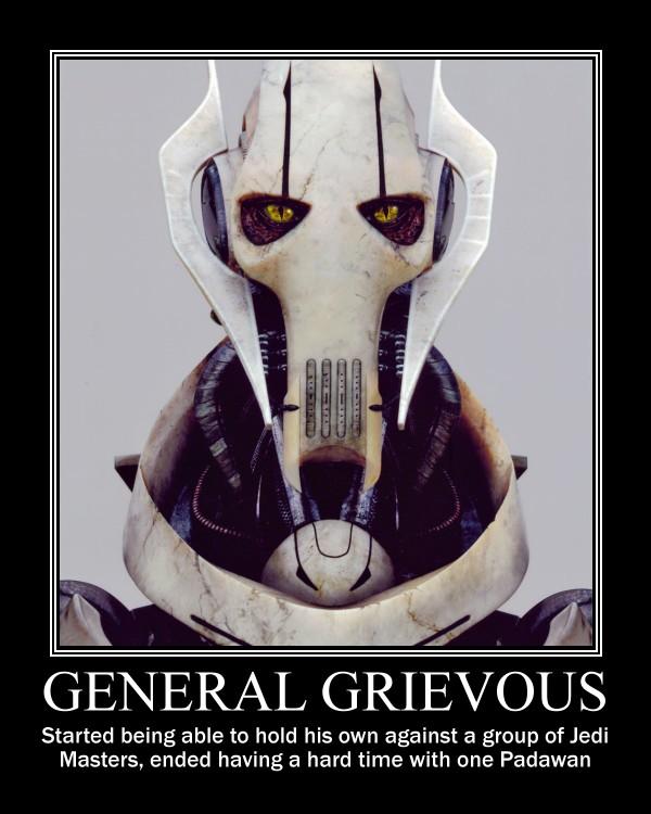 General Grievous Wallpaper: General Grievous By Arreal On DeviantArt