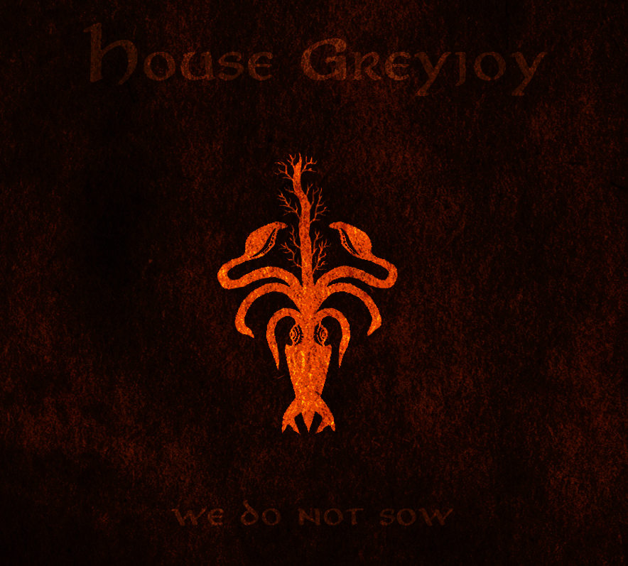 House Greyjoy 288118194 on game of thrones wallpaper
