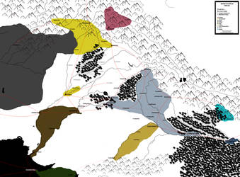 Official Map: 4750 BC