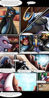 Pmdeol: Escort Complications page 76