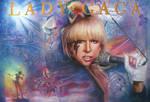 Lady Gaga by Emmer