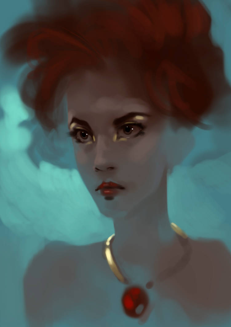 Juwi by ChristinZakh
