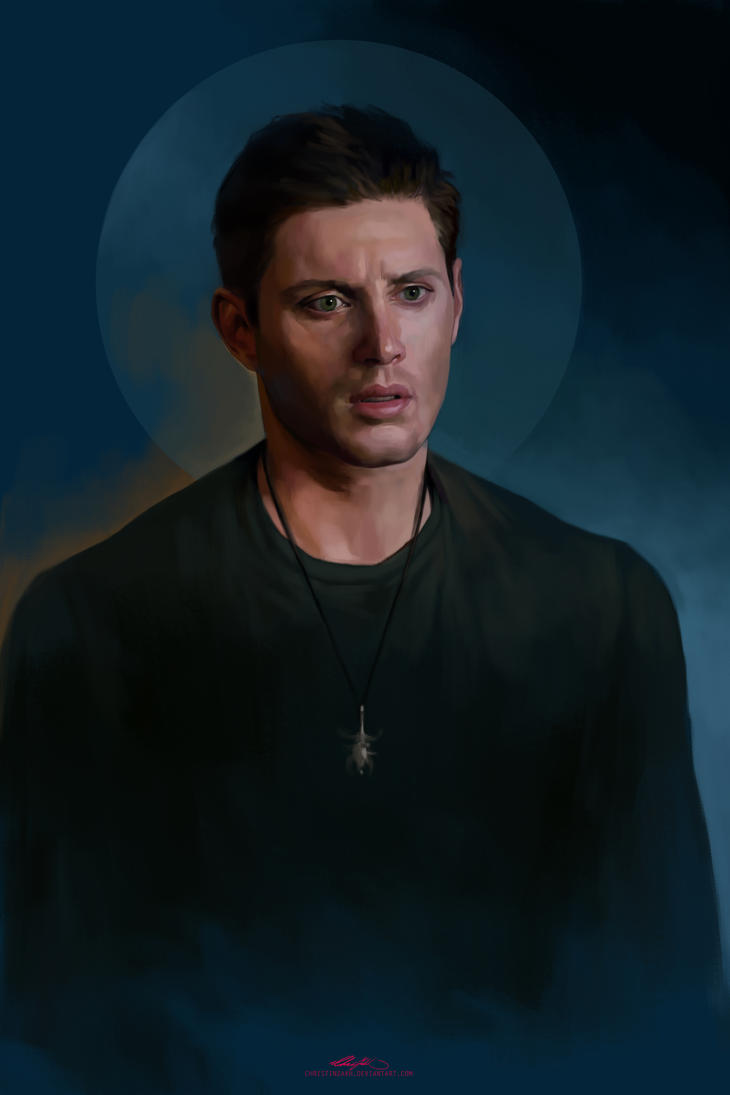 Dean by ChristinZakh