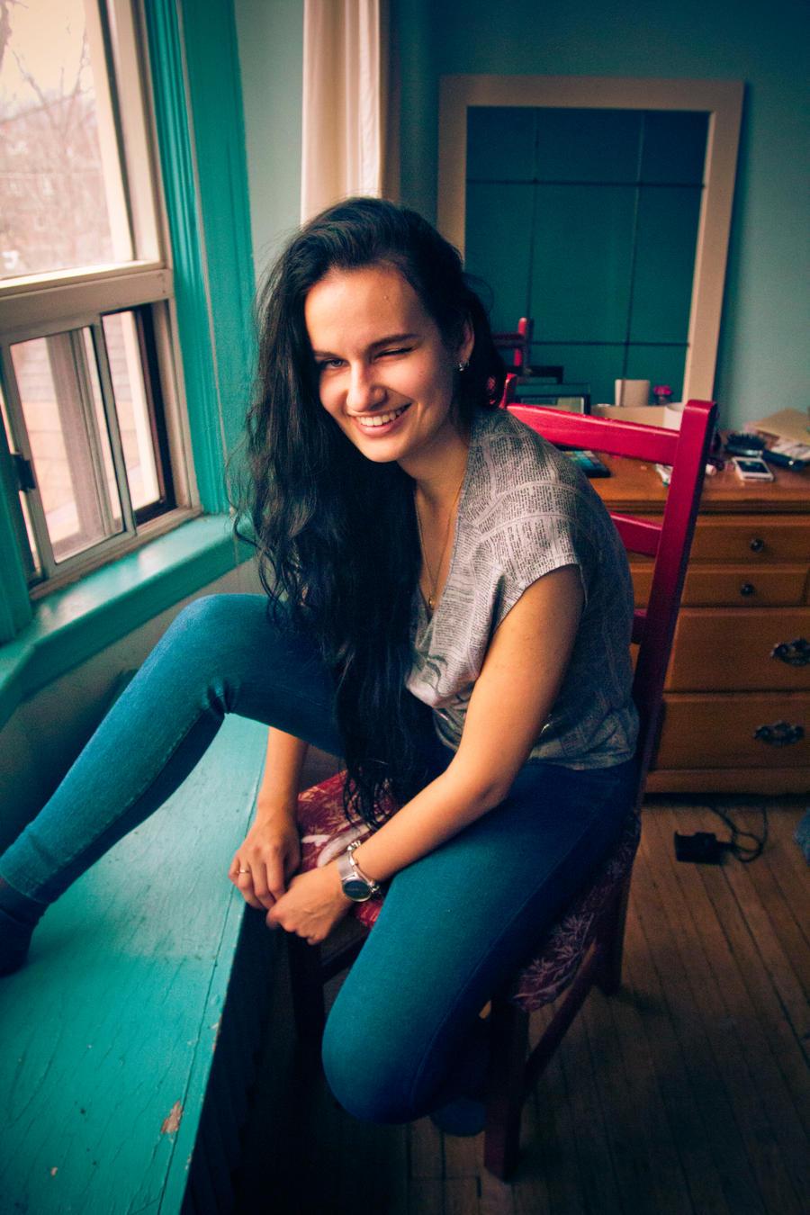 ChristinZakh's Profile Picture