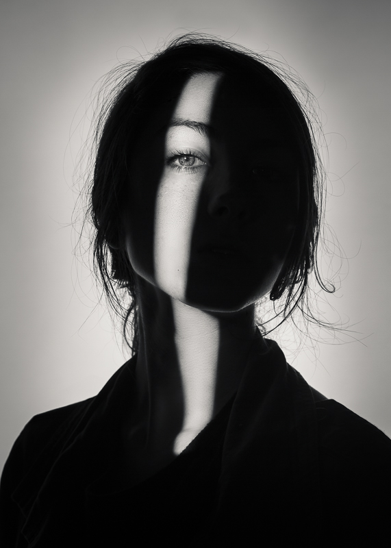Eye (Light Study 1) by cameraguyy
