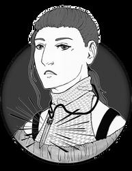 Philomena's Portrait